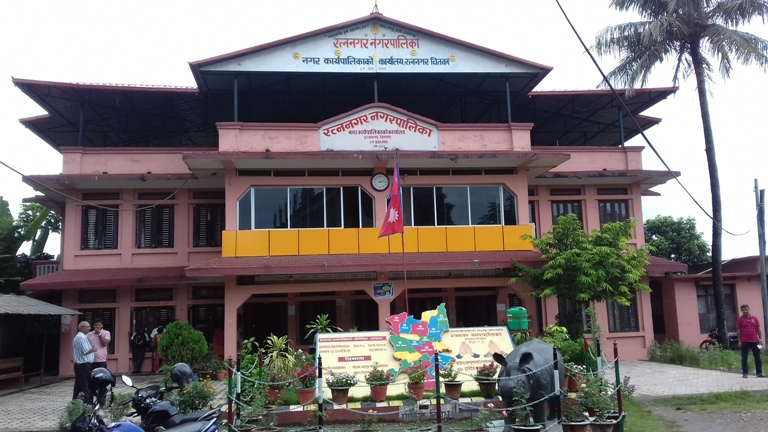 Image result for pic of ratnanagar municipality in chitwan